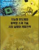 지능형 반도체와 융복합 소재 기술, 시장 실태와 개발전략