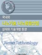 국내외 나노기술, 나노융합산업 실태와 기술개발 동향