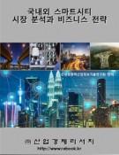 국내외 스마트시티 시장 분석과 비즈니스 전략