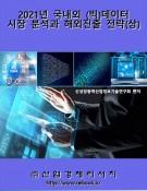 2021년 국내외 (빅)데이터 시장분석과 해외진출 전략 (상)